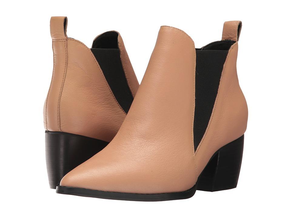 Sol Sana Bruno Boot (Light Tan) Women