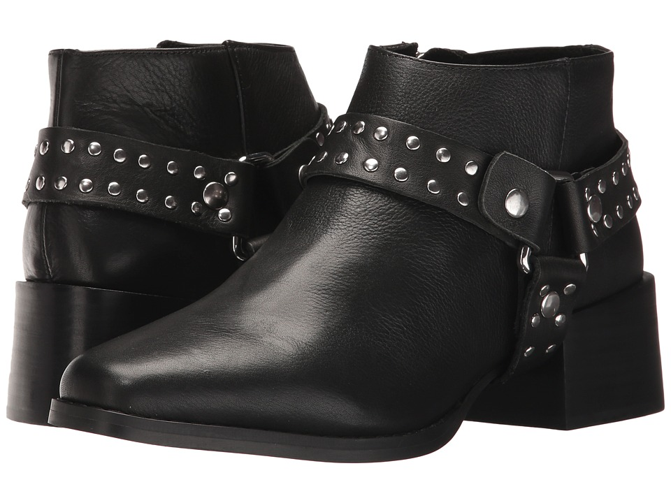 Sol Sana Eddie Boot (Black) Women