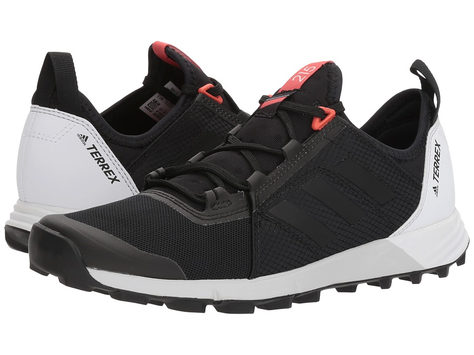 adidas Outdoor Terrex Speed (Black/Black/Black) Women's Shoes