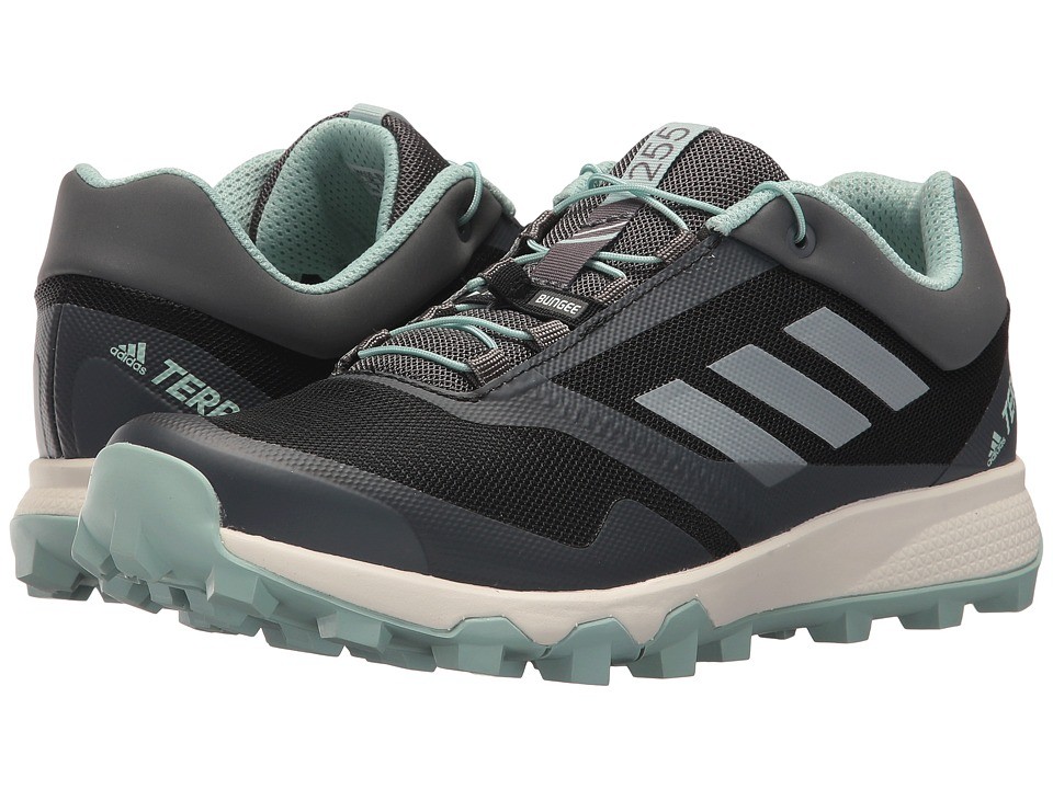 adidas Outdoor Terrex Trailmaker (Black/White/Ash Green) Women