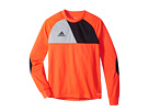adidas Kids Assita 17 Goalkeeper Jersey (Little Kids/Big Kids)
