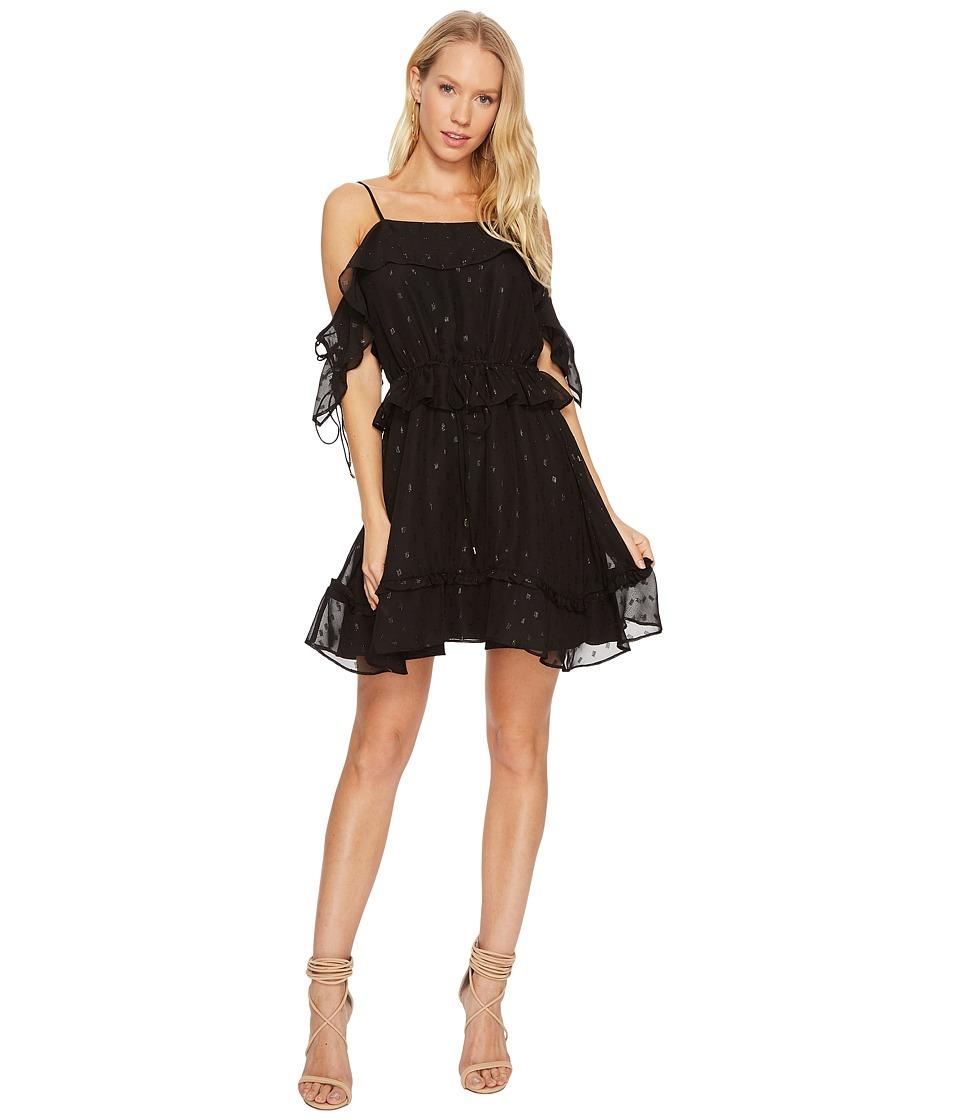 KEEPSAKE THE LABEL Last Chance Dress (Black) Women