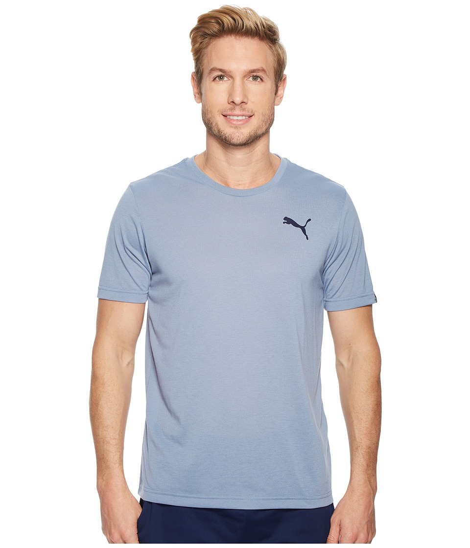 PUMA Active Tee (Infinity) Men's T Shirt