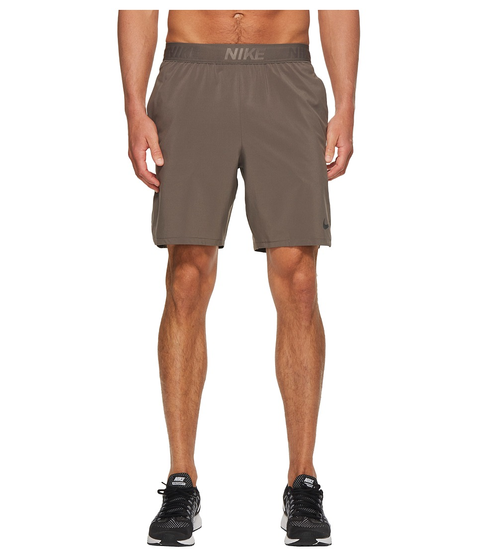 Nike Flex Training Short (Ridgerock/Black) Men