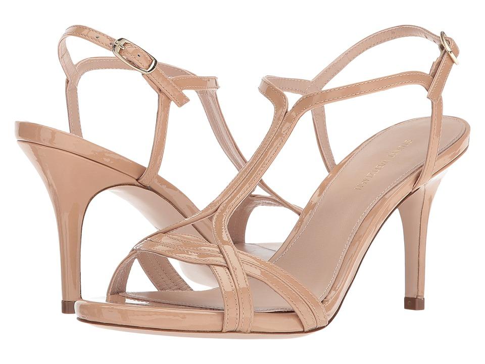 Stuart Weitzman Sunny (Adobe Aniline) Women's Shoes