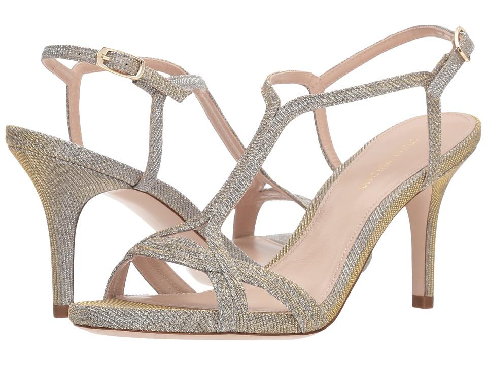 Stuart Weitzman Sunny (Magnesium Nocturn) Women's Shoes