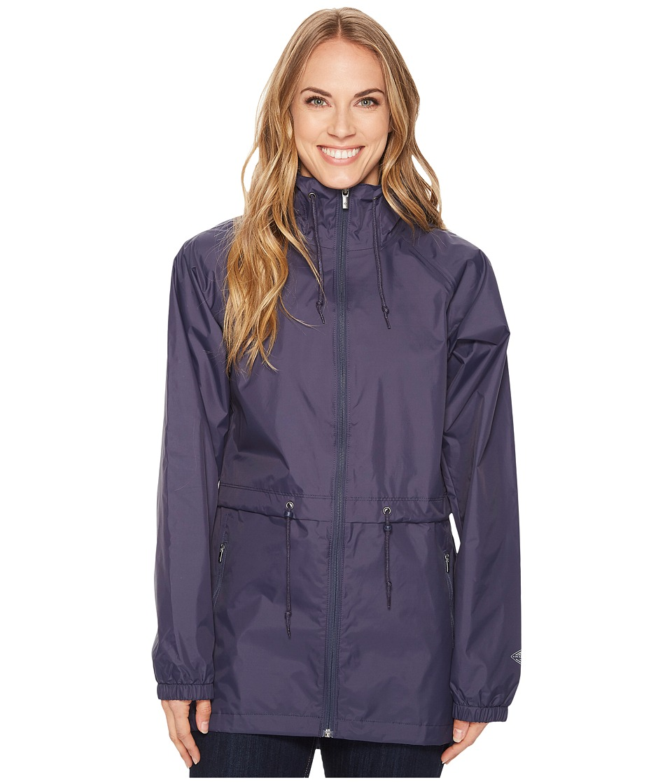Columbia Arcadia Casual Jacket (Nocturnal Zinc) Women