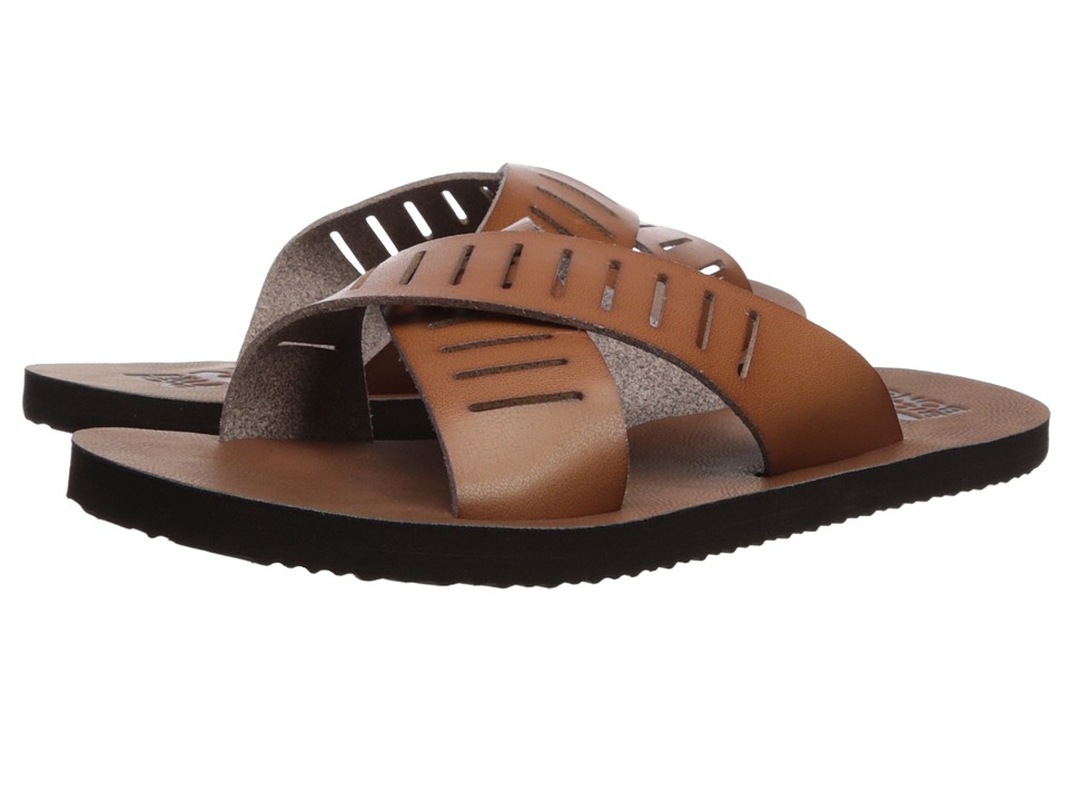 Billabong Bridge Walk (Desert Brown) Women