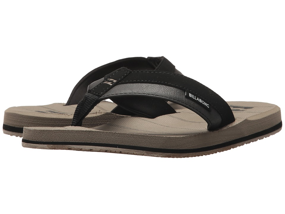 Billabong - All Day Impact Print (Chino) Men's Sandals