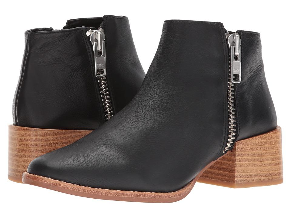 Sol Sana Louis Boot (Black) Women