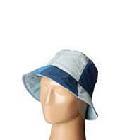 BCBGMAXAZRIA - Denim Bucket Hat