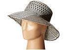 BCBGMAXAZRIA - Oversized Straw Bucket Hat
