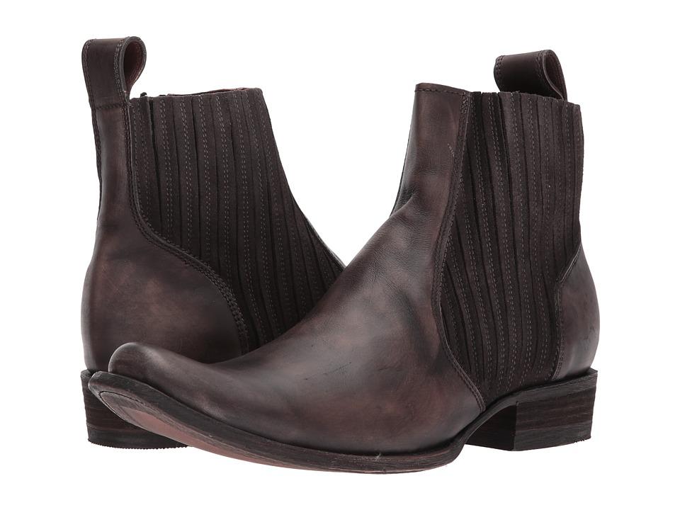 Corral Boots - C3165 (Grey) Cowboy Boots