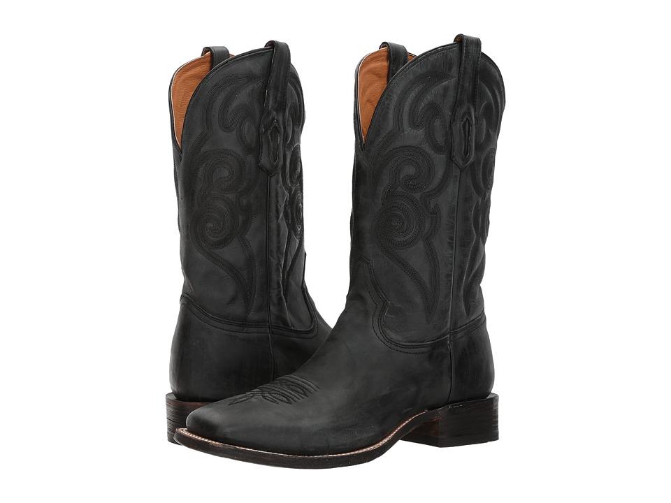 Corral Boots - A3304 (Black) Cowboy Boots