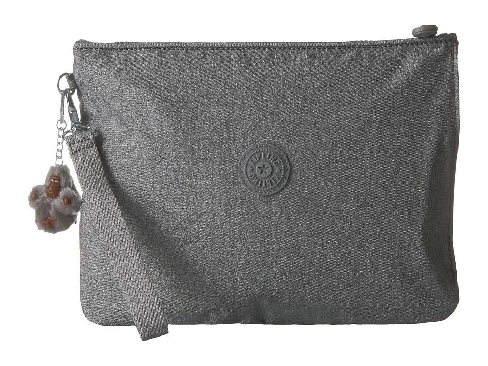 Kipling - Iaka Large Wristlet (Brightside Sky) Wristlet Handbags