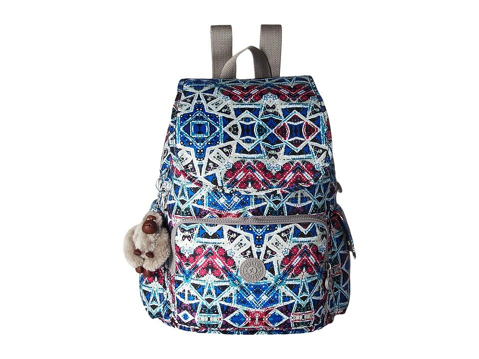 Kipling - Ravier Backpack (Brightside Sky) Backpack Bags