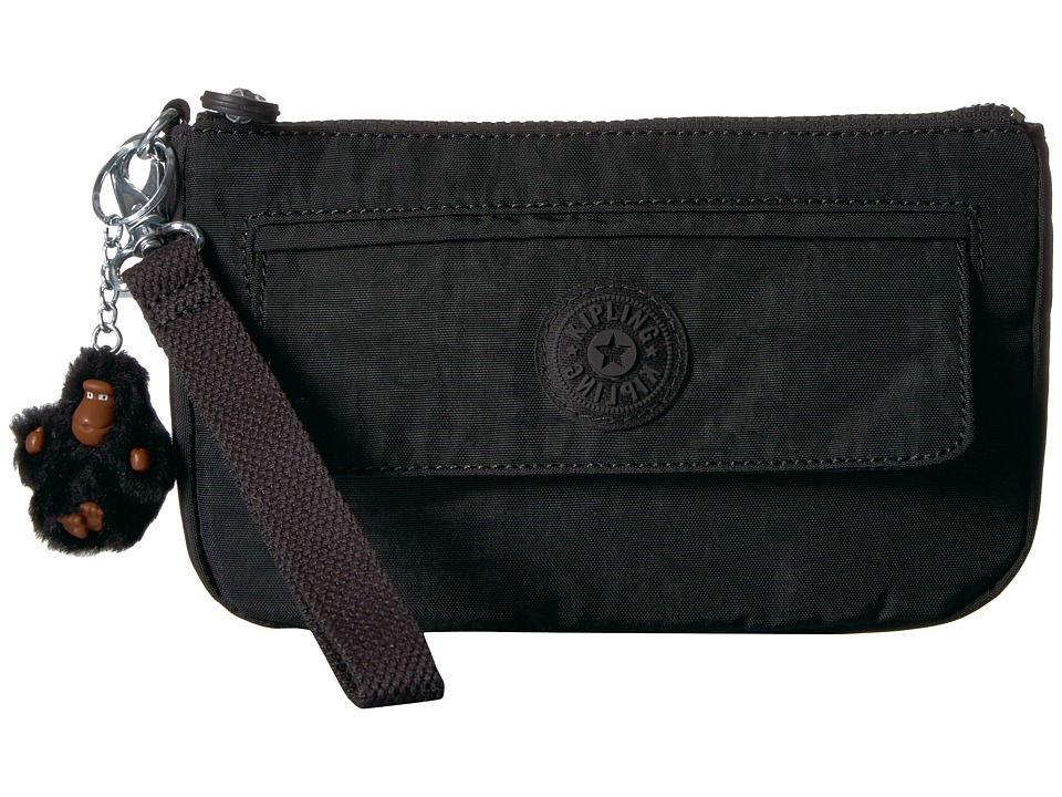 Kipling - Alonzo (Black) Bags