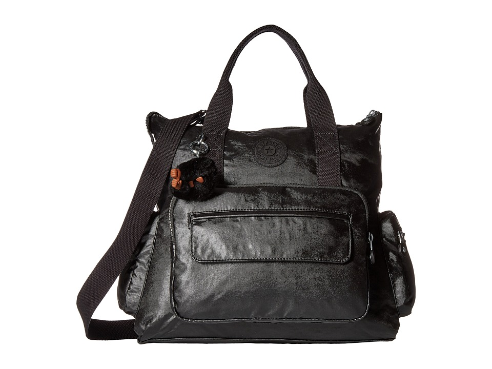 Kipling Alvy (Lacquer Black) Bags