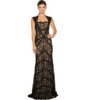 Nicole Miller - Eva Gown Stretch Lace