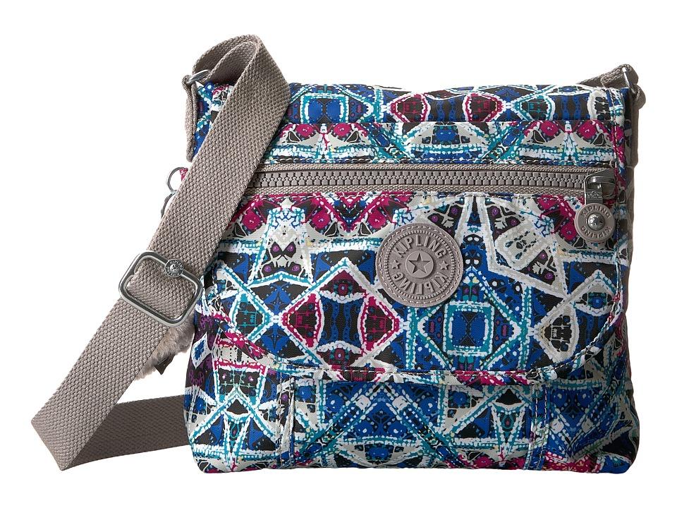 Kipling - Brom Handbag (Brightside Sky) Bags