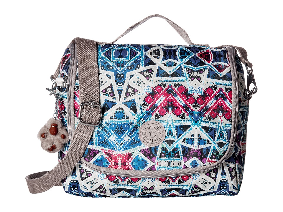 Kipling - Kichirou Lunch Bag (Brightside Sky) Bags