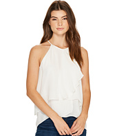 Nicole Miller - Nico Layered Silk Tank Top