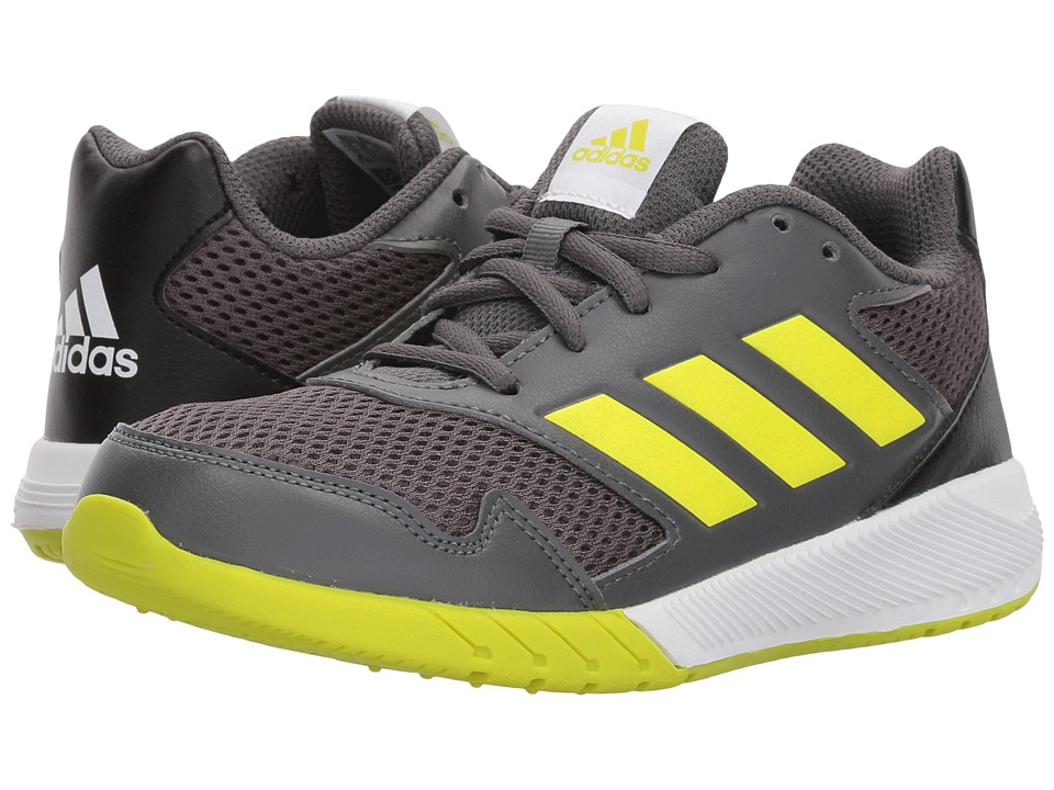 Adidas Toddler Shoes Grey Red