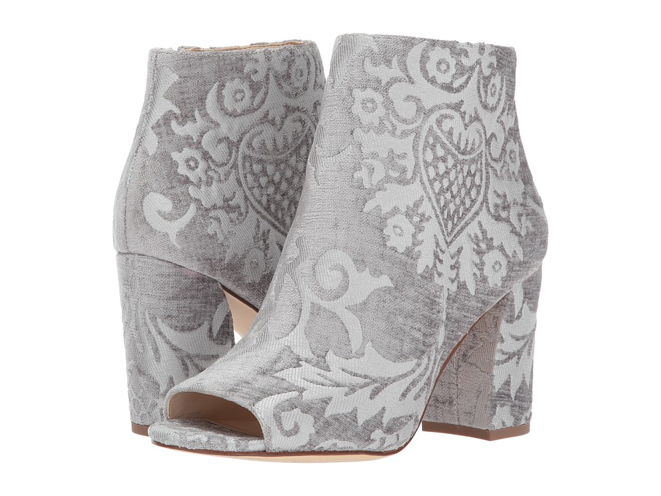 Nine West Haywood (Light Grey Fabric) Women