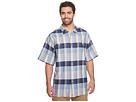 Tommy Bahama Big & Tall Tommy Bahama Big & Tall Big Tall Tamuda Bay Plaid Shirt