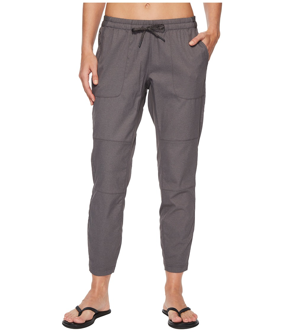 The North Face Aphrodite Motion Pants (Graphite Grey Heather) Women