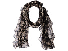 LAUREN Ralph Lauren Bailey Silk Oblong Scarf