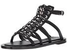 Alexander McQueen Braided Chain Sandal