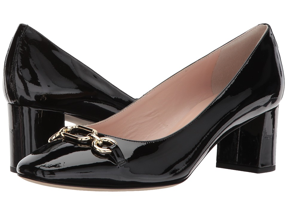 Kate Spade New York - Dillian (Black) Womens Shoes