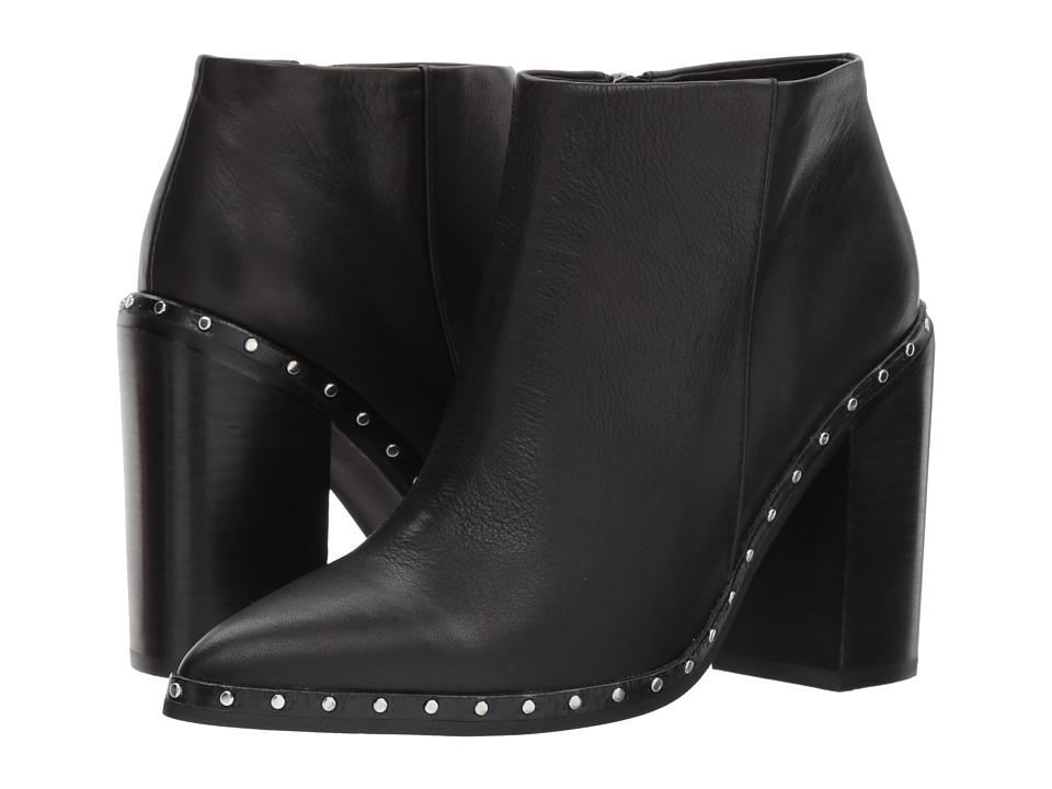 Sol Sana Ajax Boot (Black) Women
