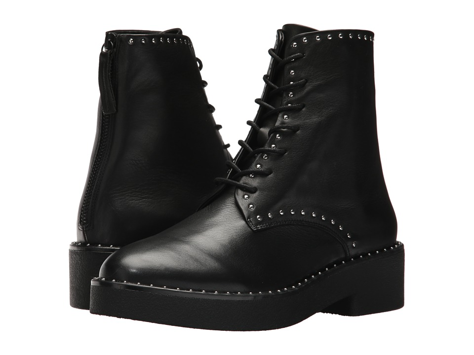 Sol Sana Meret Boot (Black Stud) Women