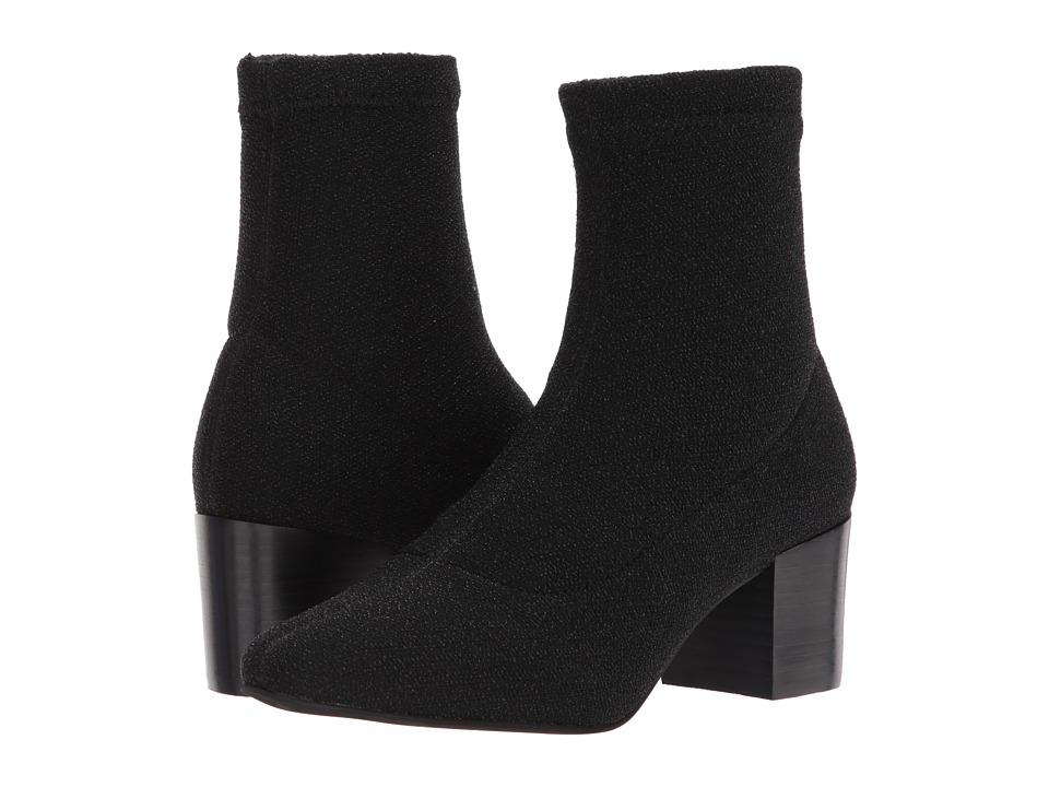 Sol Sana Comet Boot (Black) Women