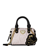 Betsey Johnson - Mini Satchel Crossbody