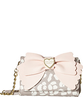 Betsey Johnson - Bow Crossbody