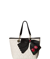 Betsey Johnson - East/West Tote with Pouch
