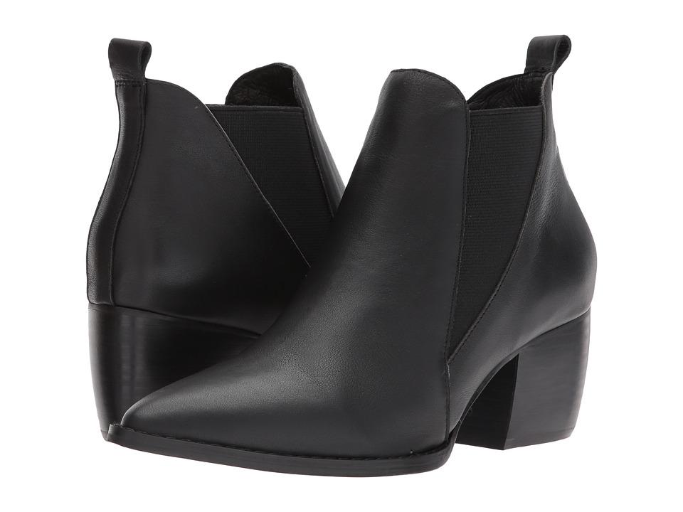 Sol Sana Bruno Boot (Black) Women