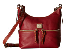 Dooney & Bourke Pebble Alyssa Crossbody