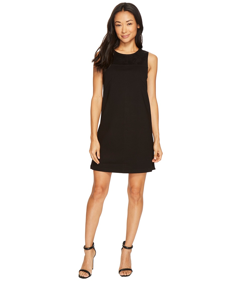 Lilla P Sleeveless Dress (Black) Women