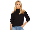 Jack by BB Dakota Mai Cold-Shoulder Turtleneck Sweater