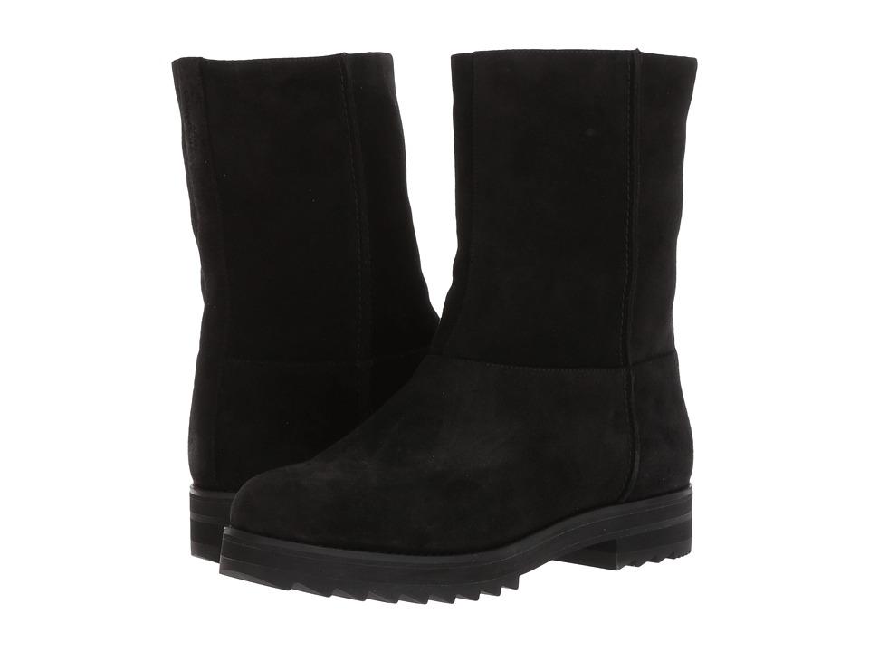 Jil Sander Navy - JN29107 (Nero/Black) Women's Boots