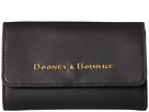 Dooney & Bourke City Flap Wallet
