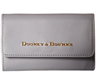 Dooney & Bourke City Flap Wallet
