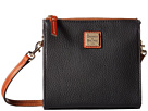 Dooney & Bourke Dooney & Bourke Pebble North/South Janine Crossbody
