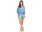 Lilly Pulitzer Arbelle Romper