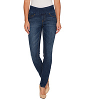 Jag Jeans - Nora Pull-On Skinny in Comfort Denim in Durango Wash