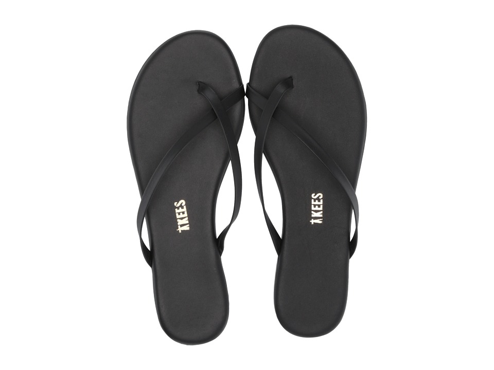 TKEES - Riley (Sable) Women's Sandals